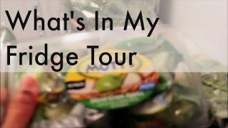 What's In My Fridge Tour | Farmivore Of Course