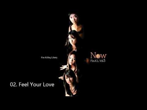 핑클3집 (+) Feel Your Love