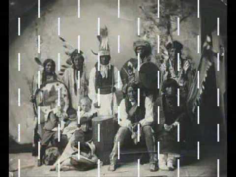 Wahancanka - Healing Song