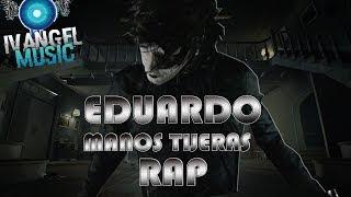 EDUARDO MANOSTIJERAS RAP - IVANGEL MUSIC | VIDEOCLIP OFICIAL