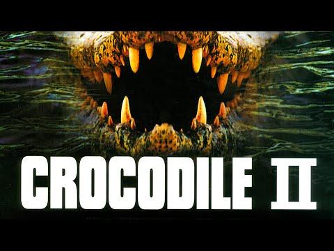 Download Crocodile 2 - Full Movie