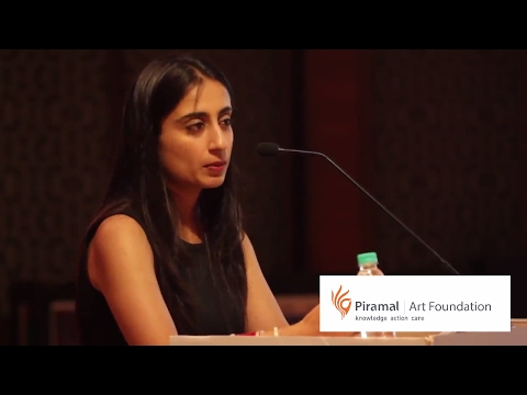 Art and the legal framework | Piramal Museum of Art