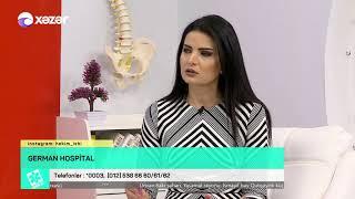 Revmatik xəstəliklər - HƏKİM İŞİ 26.04.2018