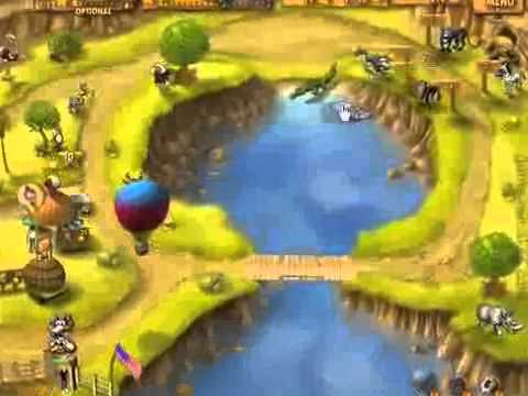 youda safari free  full game