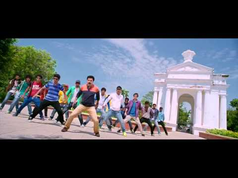 Nee Kannil Minnum Swapnam Official HD Song Villali Veeran Movie 2014