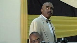 Truth of God Broadcast 1054-1055 Westmoreland Jamaica Pastor Gino Jennings