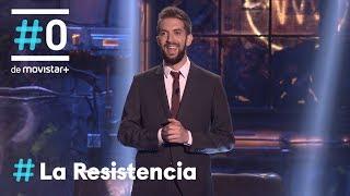 LA RESISTENCIA - Dios es un melofo   #LaResistencia 14.06.2018