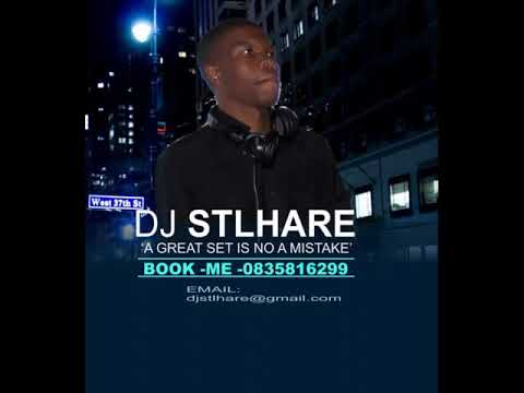 DJ Stlhare - Bacadi Straight (Inspired Pretoria Music)