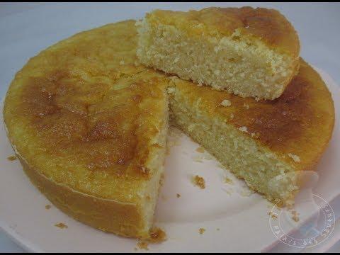 recette-du-gâteau-au-lait-et-à-la-semoule