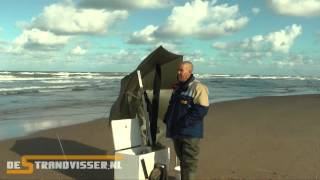 derde nfb viswedstrijd video1