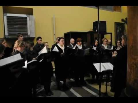 Lament serdeczny - Cantores Misericordiae Dei i Anawim