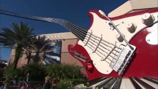 Montanha-russa do Aerosmith na Disney