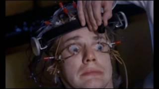 Alex DeLarge watches Footloose (2011) trailer