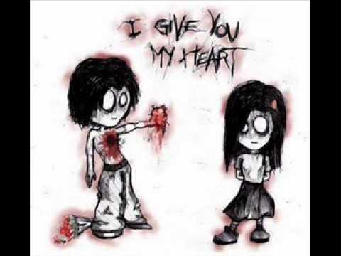 AIDONIA- MY HEART IS HERS