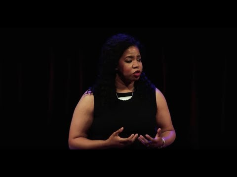 Your Narrative is Your Super Power | Brandy Robinson | TEDxPortlandCommunityCollegeRockCreek