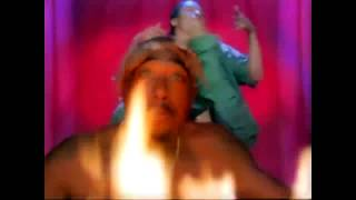 2Pac Hit Em Up uncensored music video