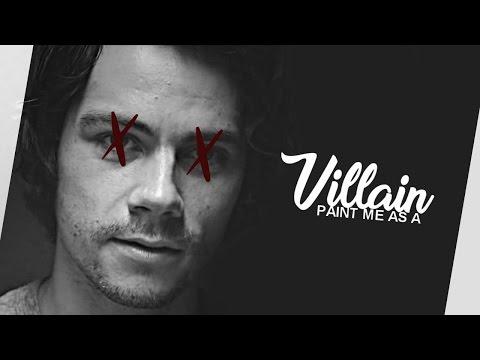 Paint me as a villain [Mitch Rapp]