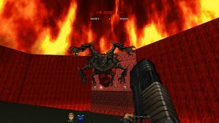 Brutal Doom V21 Public Beta First Look