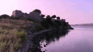 Халкидики:  Торони(Это мой небольшой видео-рассказ о первом дне путешествия на полуостров Халкидики - городок Торони. Прилетел..., 2015-10-14T12:42:21.000Z)