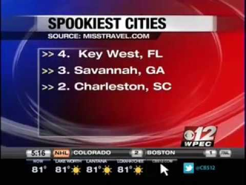 Cbs West Palm Beach Explores The Iest Cities Misstravel In News