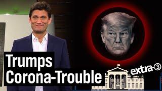 Trump: Corona-Medikamente und die Wahlen
