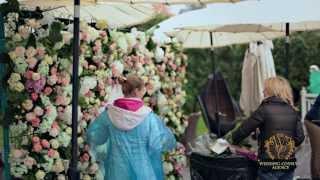 Самая шикарная свадьба Москвы - организатор Wedding Consult(Организация роскошной свадьбы на высоком уровне, красивое выездное бракосочетание - свадебное агентство..., 2013-12-04T11:28:18.000Z)