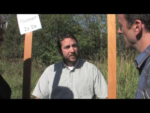 PDS Wetlands - Part 1:  What, Is That A Wetland On My Building Site?