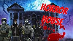 HORROR HOUSE | CS:GO SUOMI