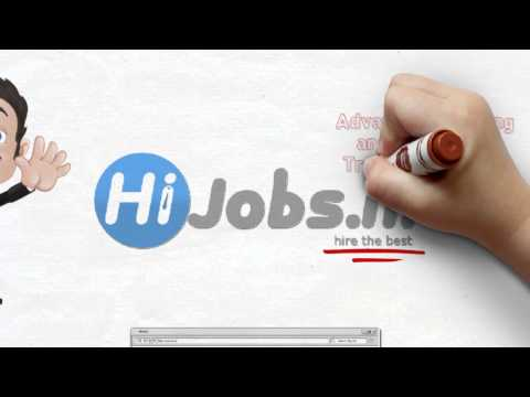 Hijobs.in - Employer Module - Hire the Best