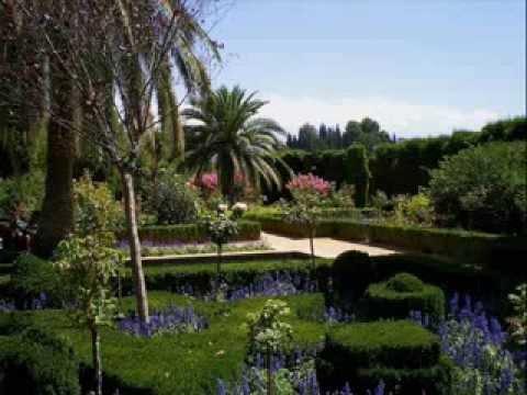 Clara haskil manuel de falla noches en los jardines de espa a youtube - Noche en los jardines de espana ...
