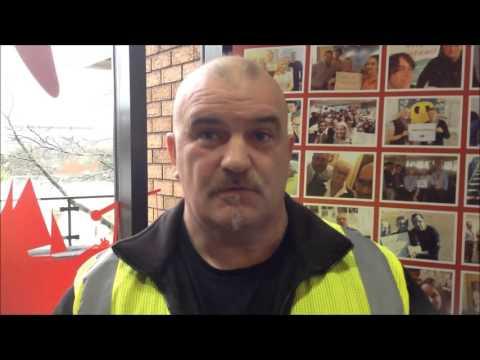 Phil Clarke - Employee Ambassador