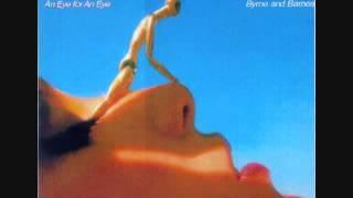Byrne & Barnes - Right Through the Heart