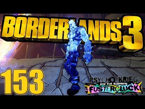 Mending a Broken Mind | Borderlands 3 - #153 |