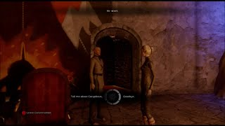 Dragon Age: Inquisition with Commentary [Part 122]: My Heart