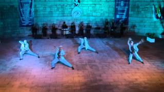 Download Chinese classic dance: Martial Arts dance MP3 song and Music Video