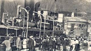 видео Землетрясение в Крыму в 1927 году: последствия. Прогнозы на будущее