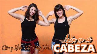 Chino y Nacho - Andas En Mi Cabeza ft. Daddy Yankee (Coreografia Jéssica Sales)