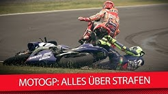 MotoGP Regeln: So wird über Strafen entschieden (2018)