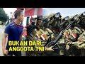 Pria Baju Biru Mengamuk Karena Masker Mengaku Anggota, Ini Kata Dandim TNI Bogot