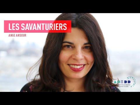 Education par la recherche - Exemple des Savanturiers avec Ange Ansour