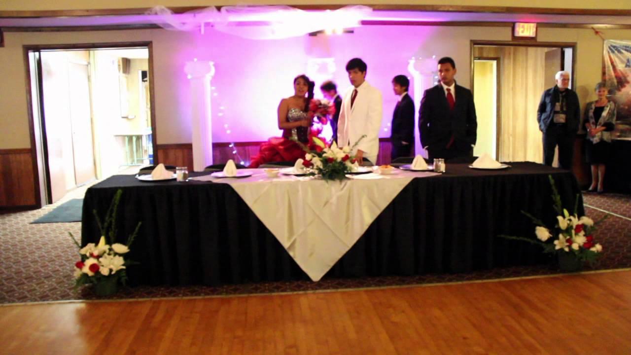 hall reception salon de renta para fiestas bodas weddings