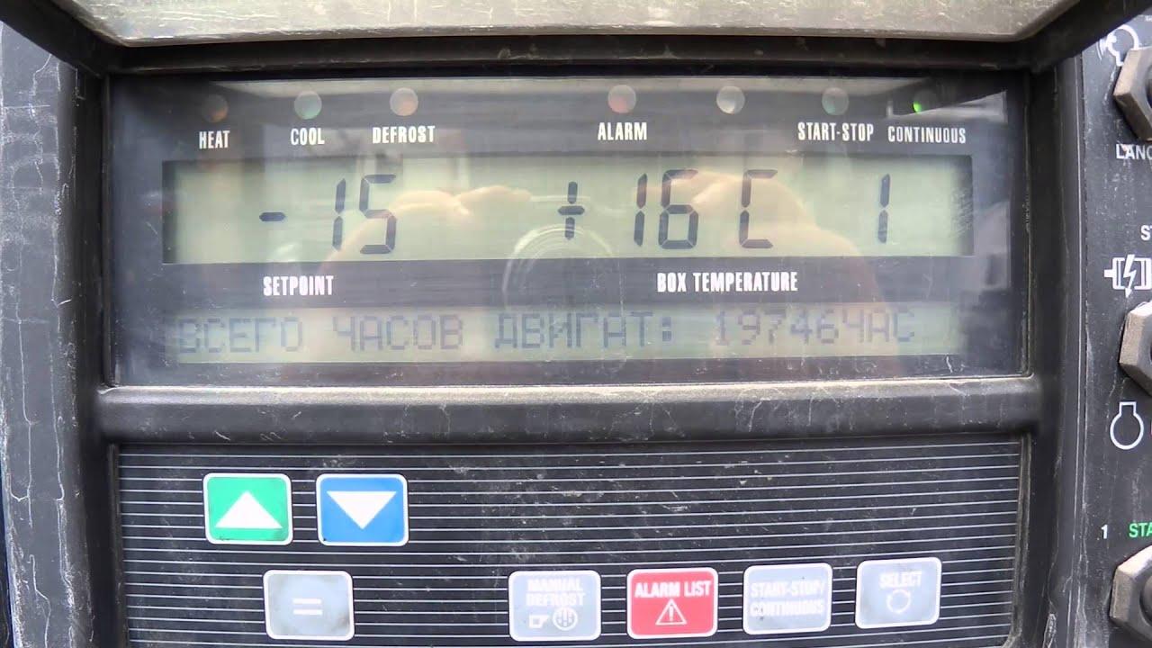 Схема скоростей на вазе 2115
