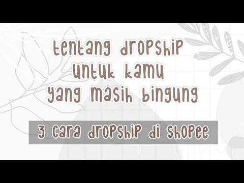 tentang-dropship-|-cara-kerja-dropship