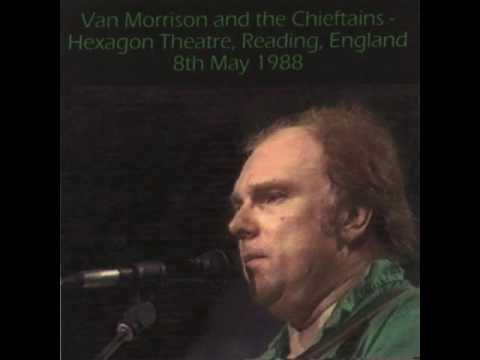 Irish Heartbeat Van Morrison Live 1988 Reading
