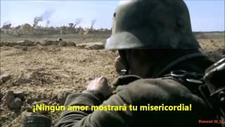 Eisbrecher - Keine Liebe (Subtítulos en Español) / Unofficial Video