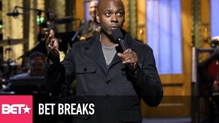 Dave Chappelle Rocks SNL And Sends Message To Trump