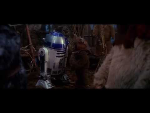 Star Wars: Episodio VI - Il Ritorno Dello Jedi - Digital Download HD Trailer