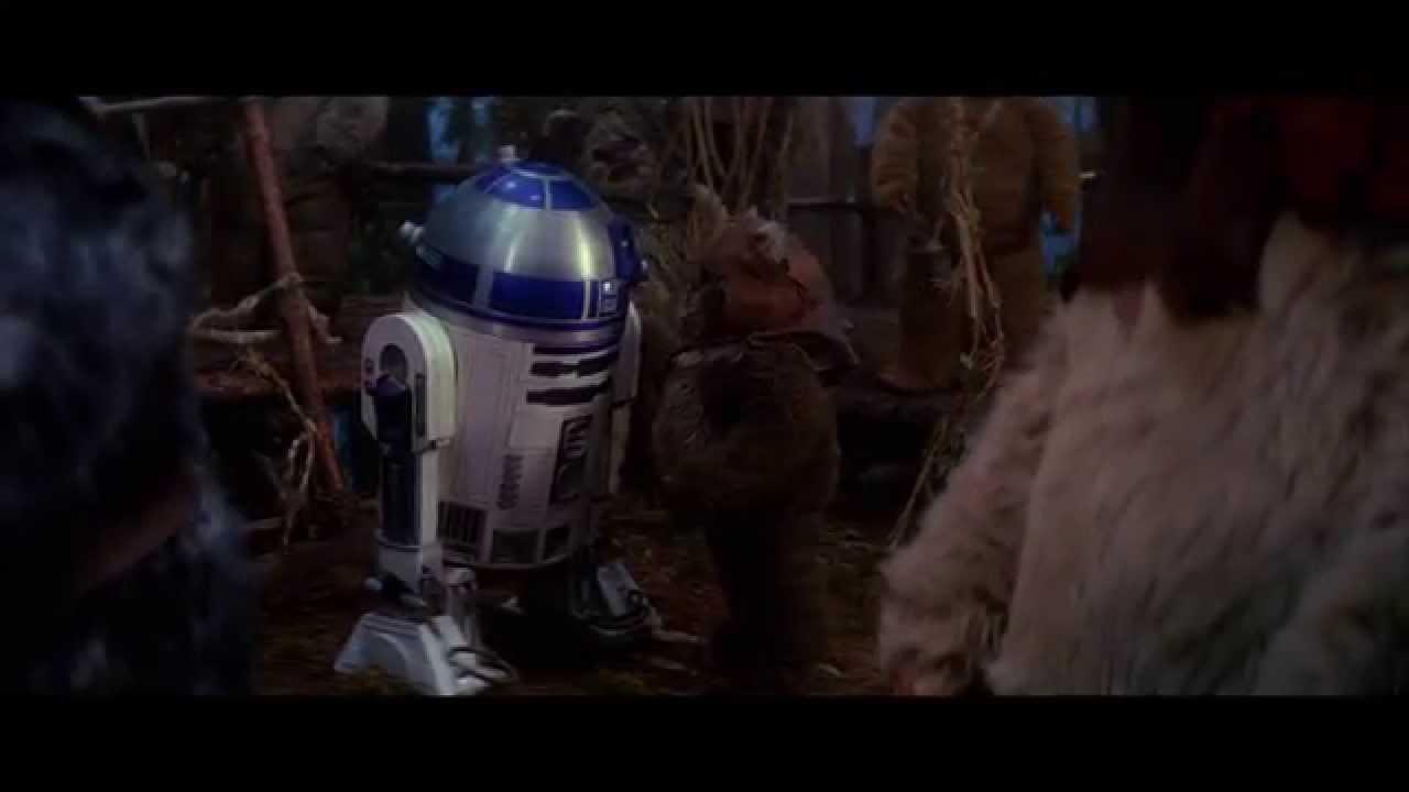Star Wars: Episodio VI - Il Ritorno dello Jedi - Digital Download HD Trailer
