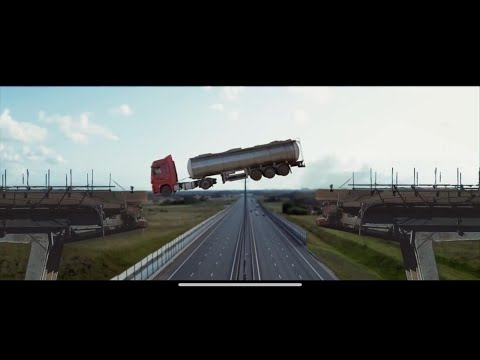 Ленинград — Кабриолет !  Пародия от транспортной компании ВК_Логистик