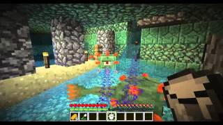 Minecraft: PSS - 24O - Drain the Main Vein